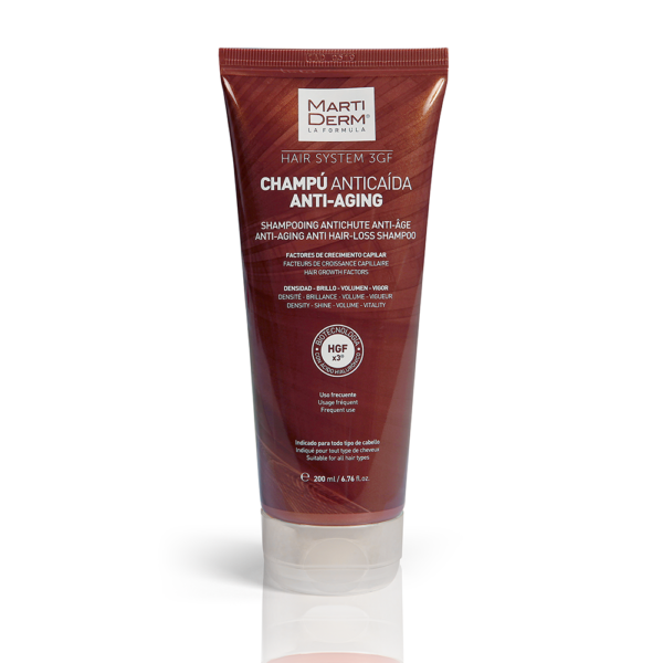 anti aging shampoo